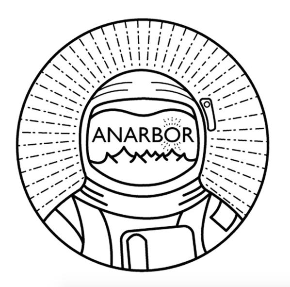 Album Review: Anarbor 'Anarbor'