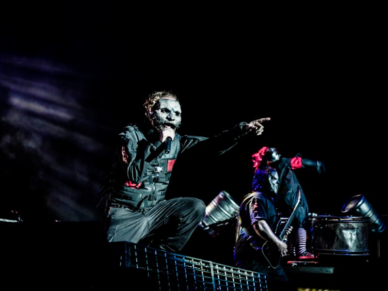 Slipknot – Marilyn Manson // Chula Vista, CA 8.17.2016