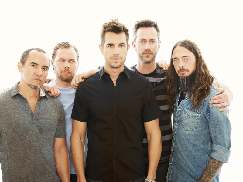 Ten dates remaining in 311's headlining North American tour!