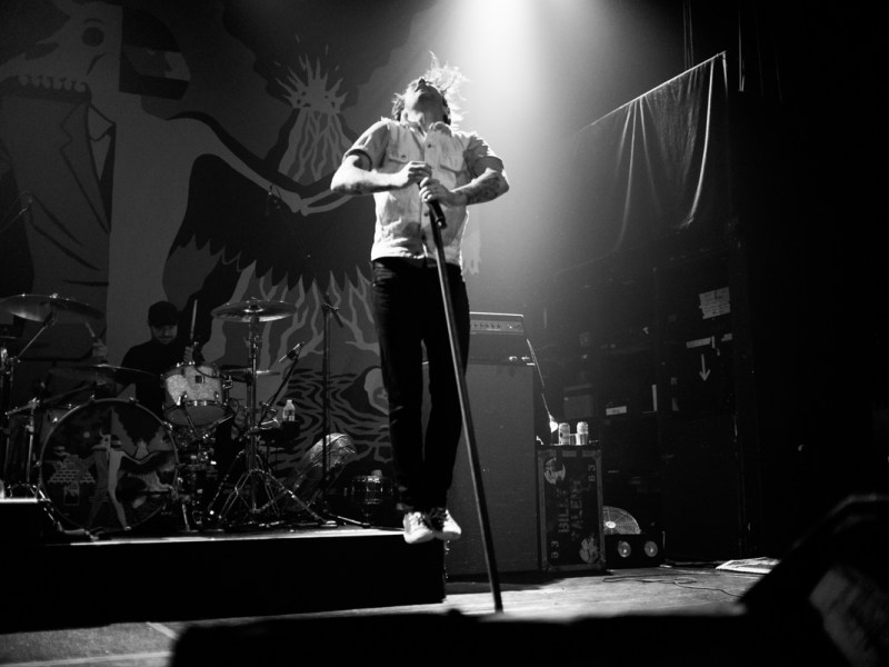 Billy Talent // NYC 09.10.16