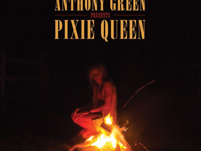 Album Review: Anthony Green 'Pixie Queen'