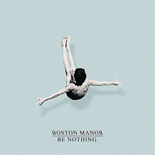 Album Review: Boston Manor 'Be Nothing'