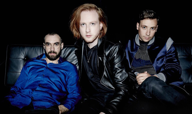 "Two Door Cinema Club release ""Bad Decisions"" music video"