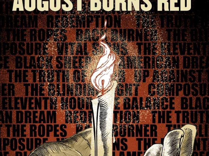 August Burns Red announce 'Messengers' ten-year anniversary tour
