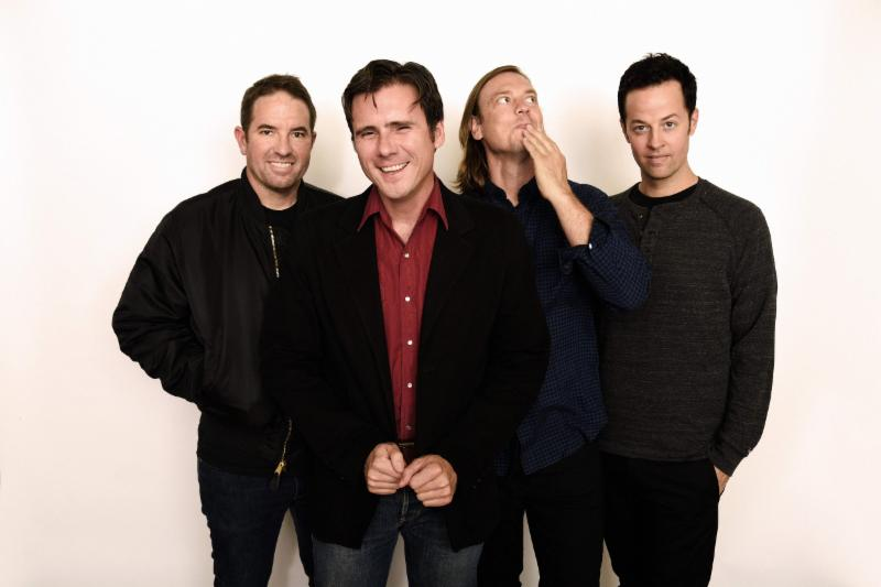 "Jimmy Eat World release new music video for ""Sure and Certain"""