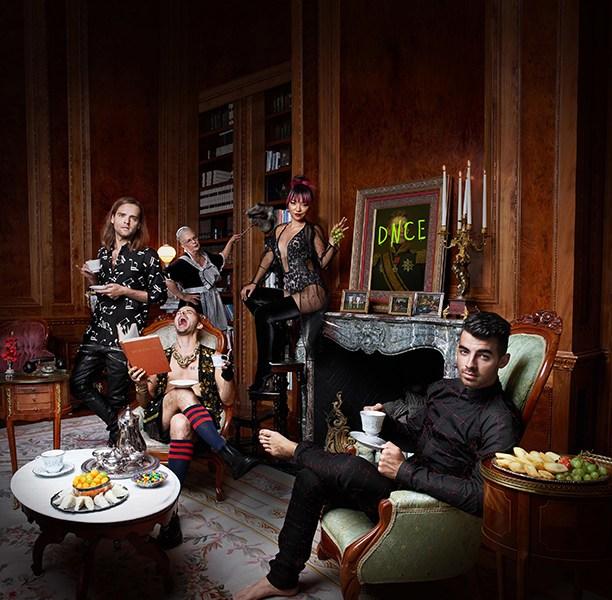 Album Review: DNCE 'DNCE'