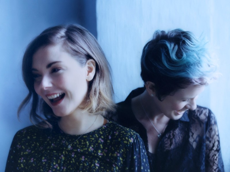Interview with Honeyblood