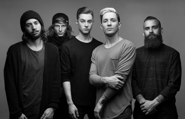 """The Word Alive release new song, """"Overdose"""""""