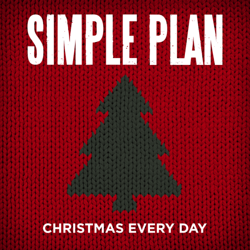 """Simple Plan release new Christmas song, """"Christmas Every Day"""""""