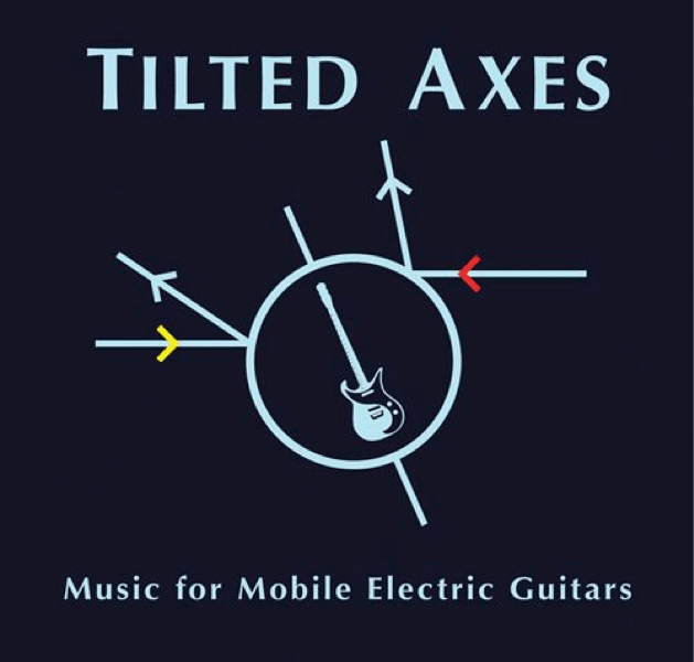 Album Review: Tilted Axes Creates Experimental Art Album