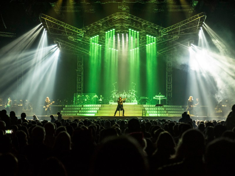 Trans Siberian Orchestra // Hershey, PA 12.16.16