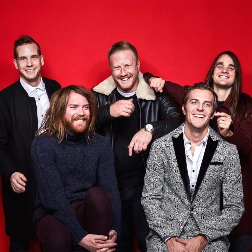 "The Maine release new song, ""Do You Remember?"""