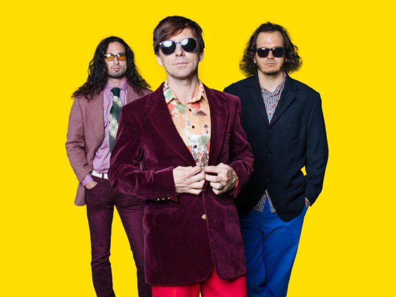 Psych Pop Group Luxury Mane Release New Album