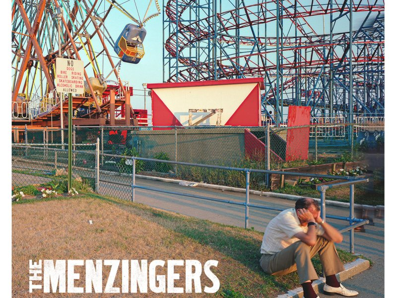 Album Review: The Menzingers 'After Party'