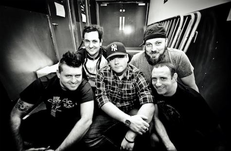 "Less Than Jake release ""Bomb Drop"" music video"