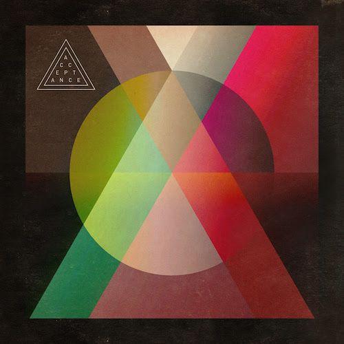 Album Review: Acceptance 'Colliding By Design'
