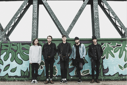 "Boston Manor release ""Burn You Up"" music video"