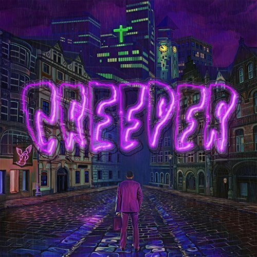 Album Review: Creeper 'Eternity, In Your Arms'