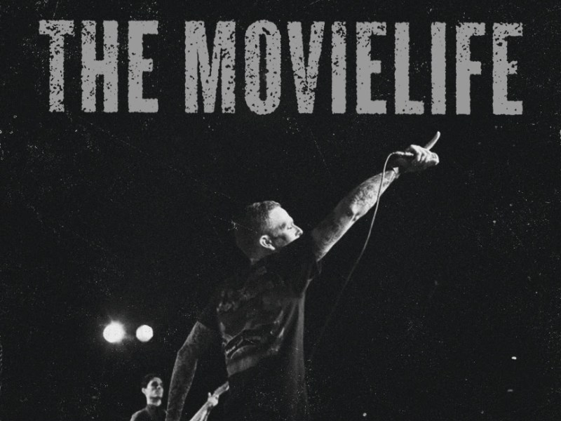 The Movielife sign to Rise Records
