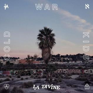 Album Review: Cold War Kids 'L.A. Divine'