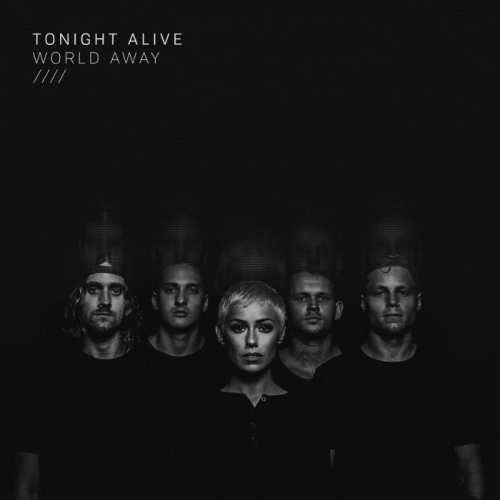 Tonight Alive sign to Hopeless Records, release new song