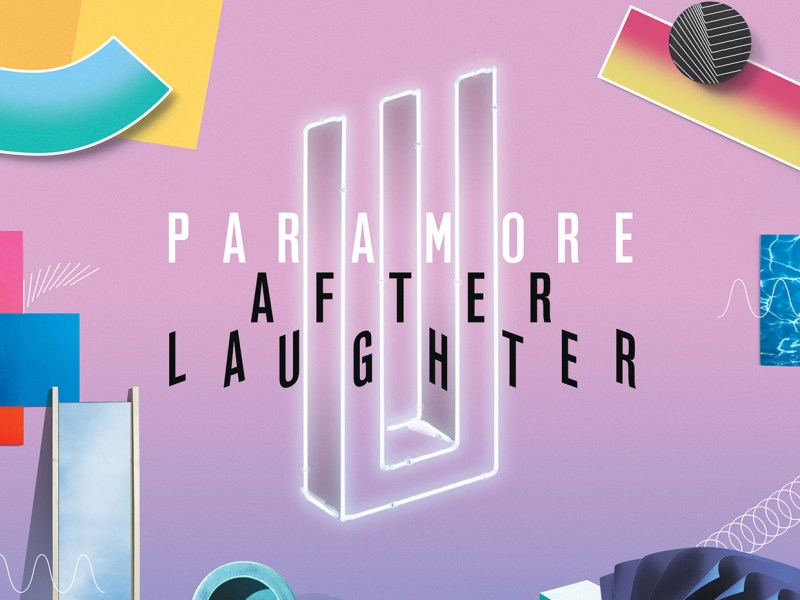 "Album Review: Paramore ""After Laughter"""