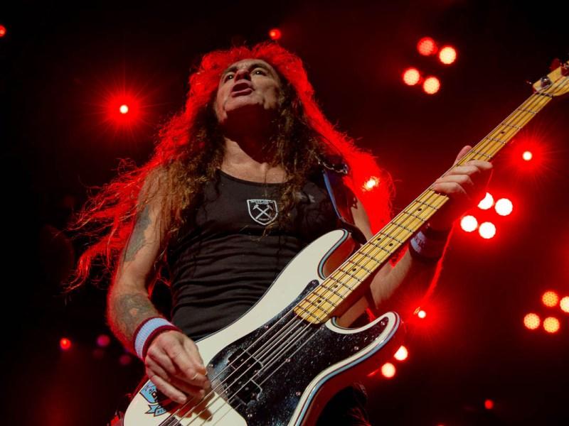 Iron Maiden // 6.13.17 Nashville, TN