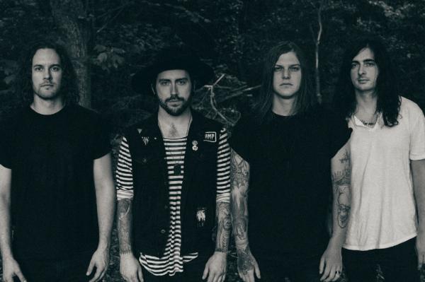 To Speak of Wolves Release New Album