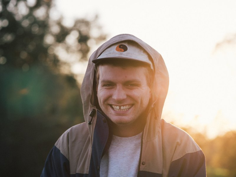 Mac Demarco – Phoenix – Lemon Twigs // Los Angeles, CA 6.15.17