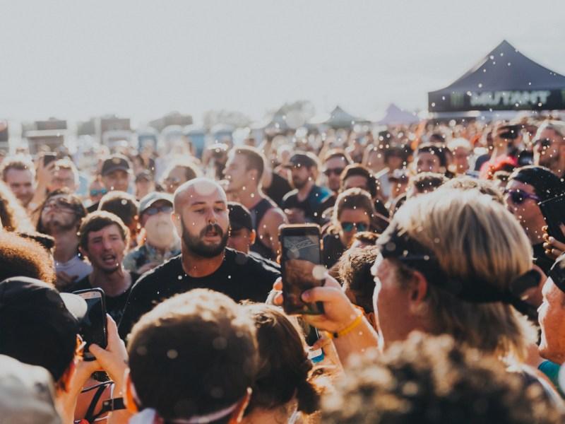 Vans Warped Tour Recap: Tinley Park, IL – 7.22.17