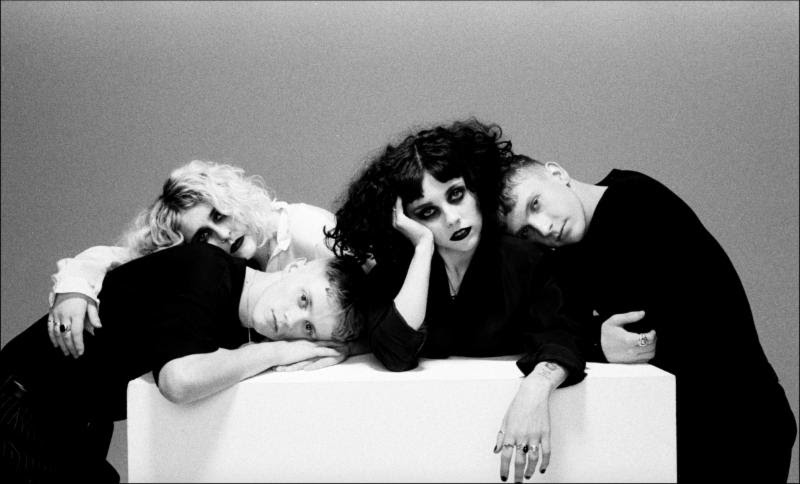 Pale Waves Announce Spring Tour