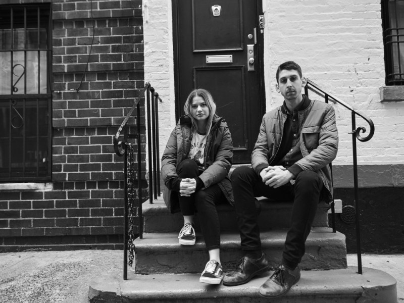 Tigers Jaw announce self titled 10 year anniversary tour