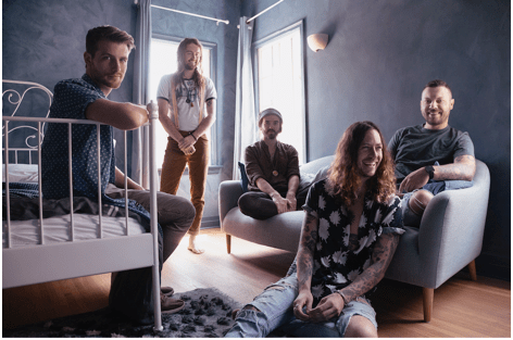 Hands Like Houses announce new album, share music video