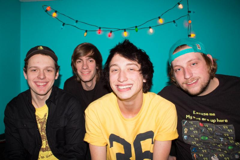"""Happy. announce debut album """"Cult Classic"""" and release new single"""