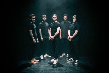 Trash Boat release new song and music video