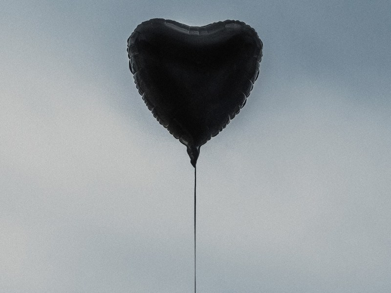 """Album Review: The Amity Affliction """"Misery"""""""