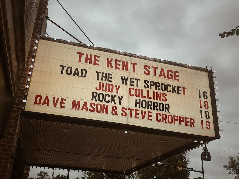Toad The Wet Sprocket – Megan Slankard // Kent, OH 8.16.18