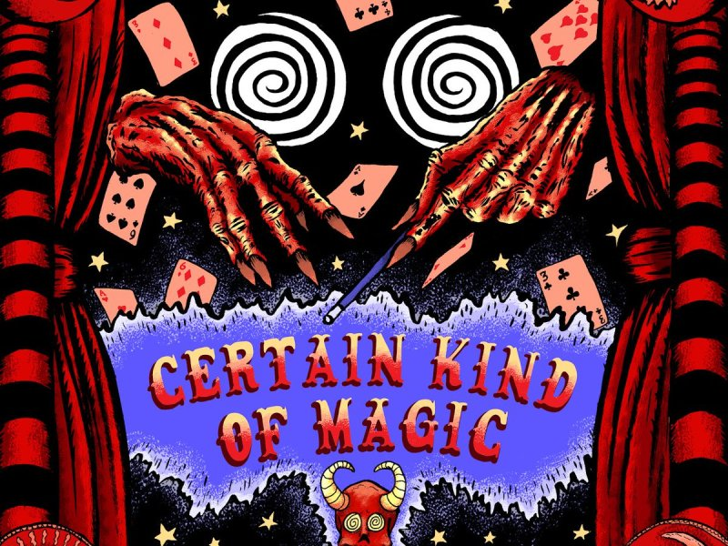 "Album Review: REZZ ""Certain Kind of Magic"""