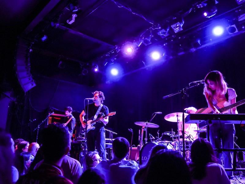 Jay Som – Lo Moon // Brooklyn, NY 7.28.18