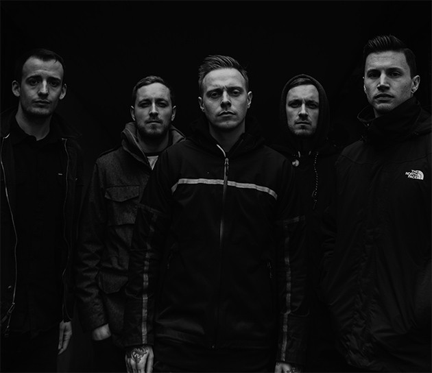 "Architects share music video for ""Royal Beggars"" off forthcoming album"