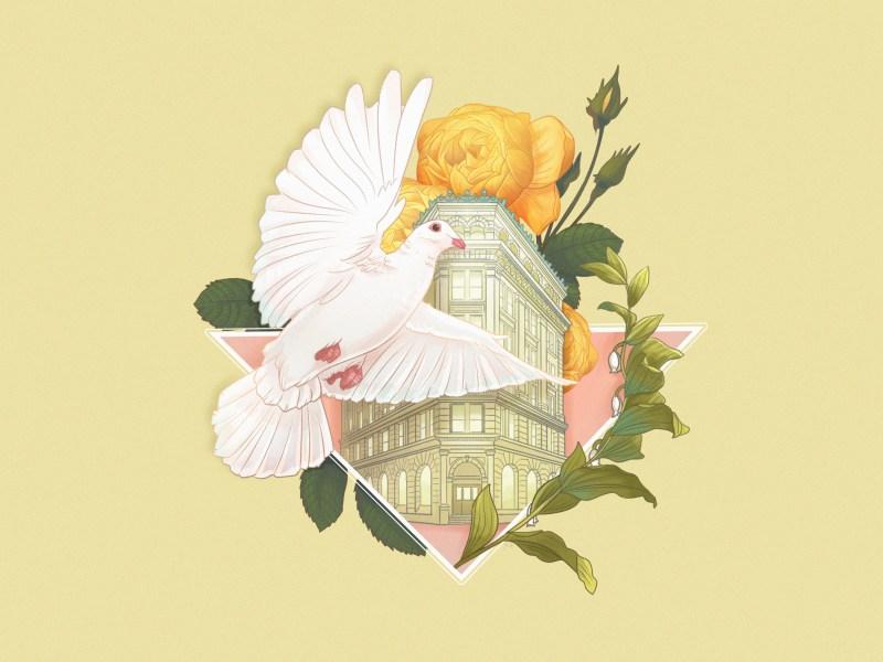 "EP Review: William Ryan Key ""Virtue"""