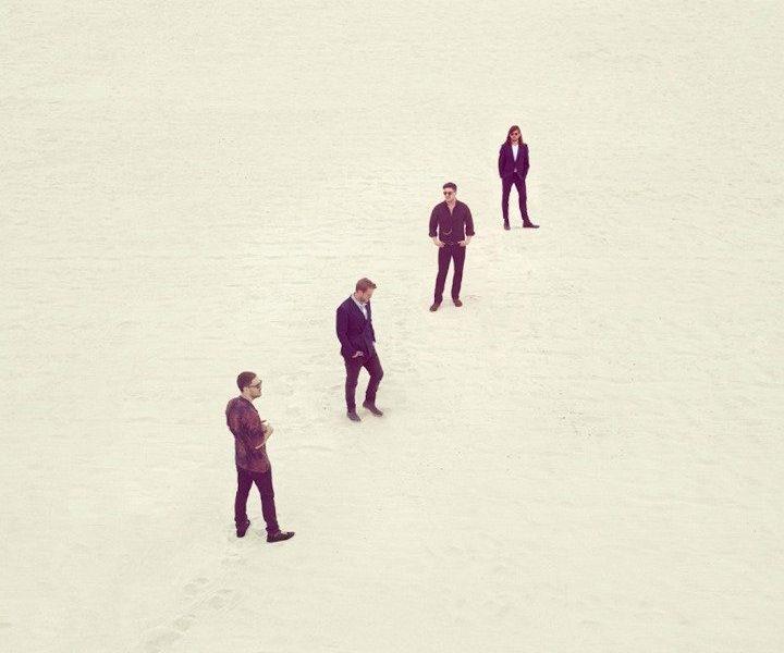"Album Review: Mumford & Sons ""Delta"""