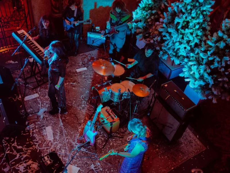 Yule Ball // Louisville, KY // 12.21.18