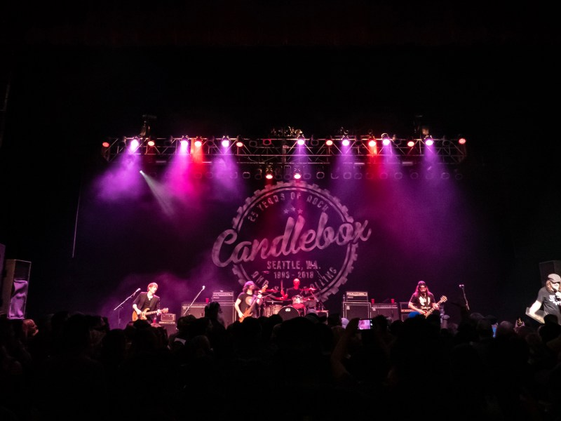 Candlebox // 25th Anniversary Tour