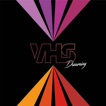 """VHS Collection release new single """"Dreaming"""""""