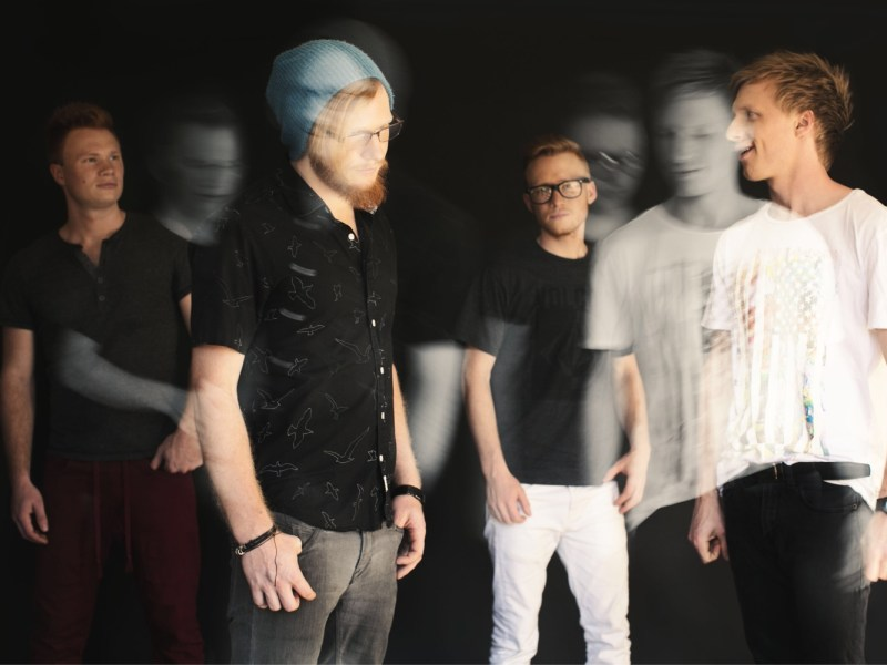 """Fuel On Fire release their new single """"Figured You Out"""""""