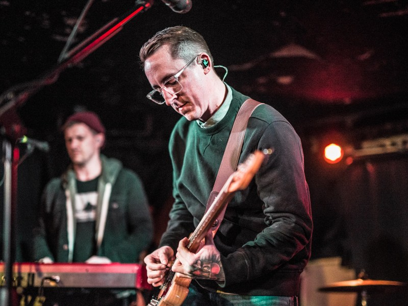 WILLIAM RYAN KEY – SELFISH THINGS – CORY WELLS – LAIKA // TORONTO, ON 03.05.19