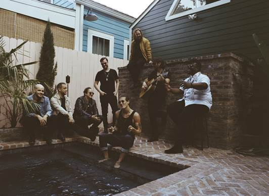 "The Revivalists release their new music video for ""Change"""