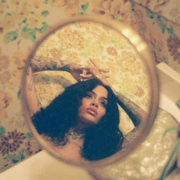"Album Review: Kehlani ""While We Wait"""