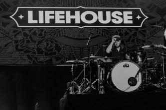 Lifehouse AC 27
